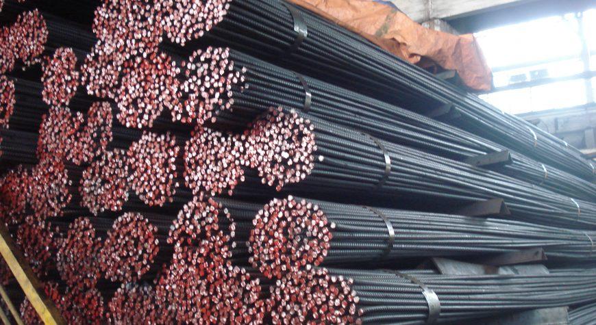 Từ 1/1/2017: Giá thép dự kiến tăng khoảng 300.000 đồng/tấn