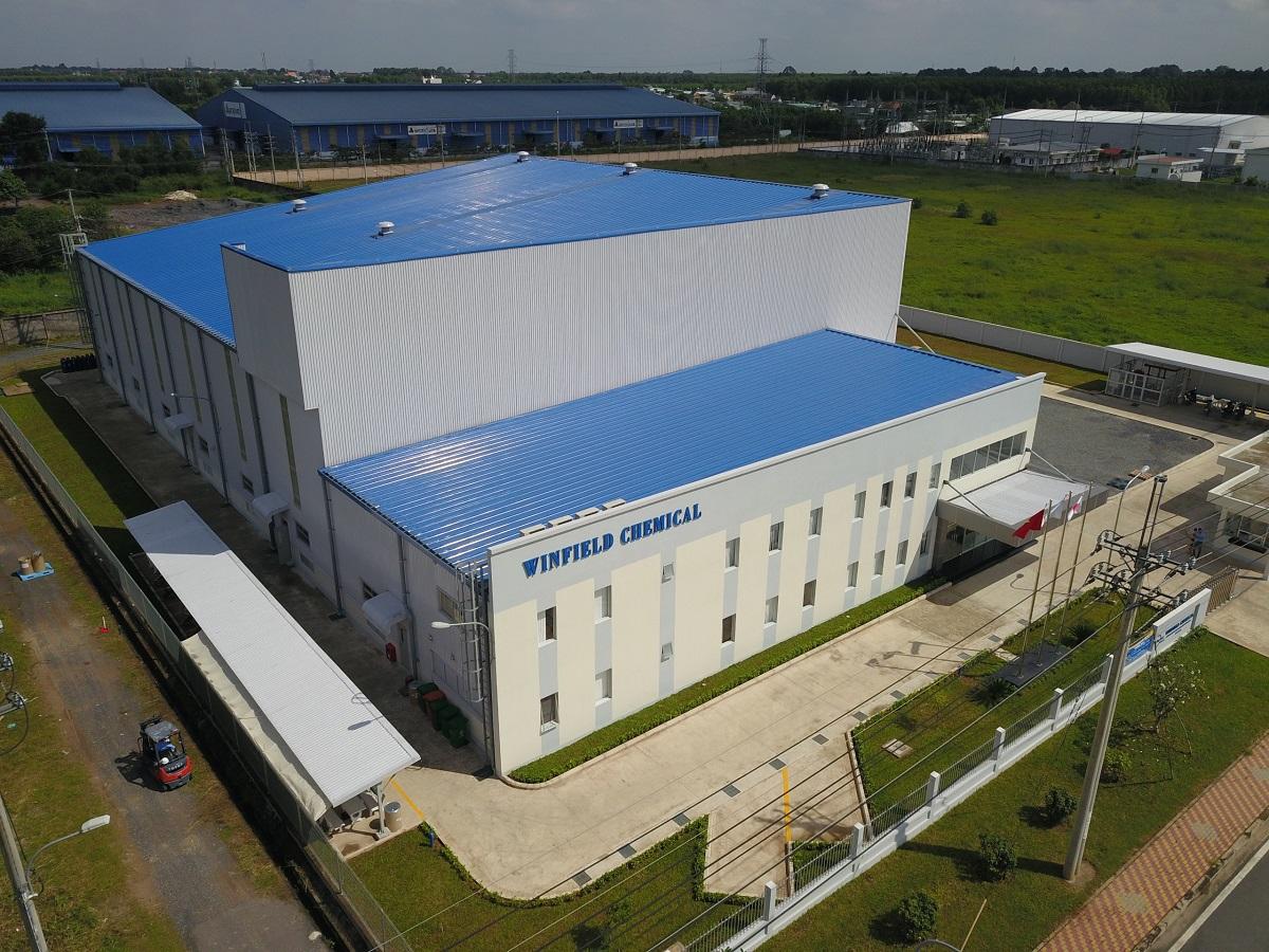 5 ưu điểm nổi bật của việc xây dựng nhà xưởng khung thép
