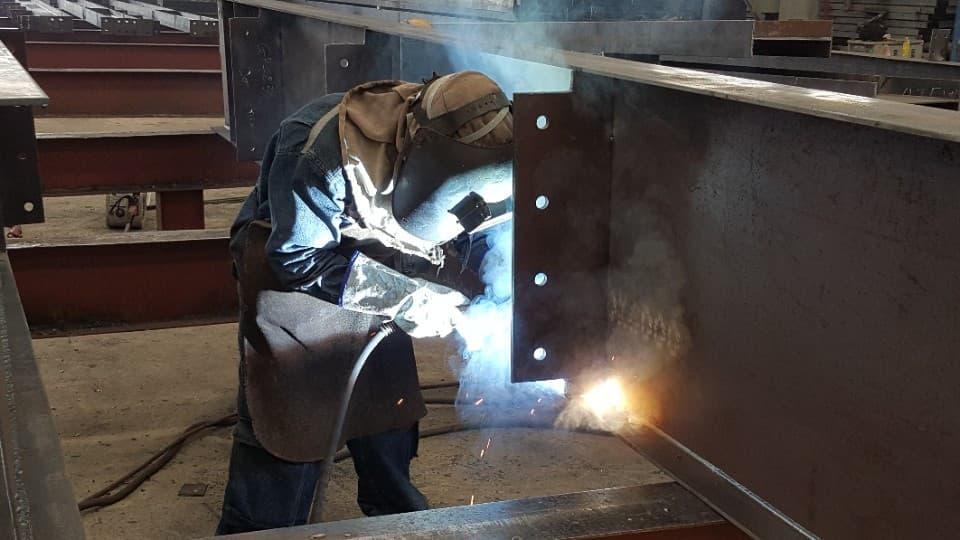 Công ty Kết Cấu Thép VIS kiểm soát chất lượng sản xuất như thế nào?