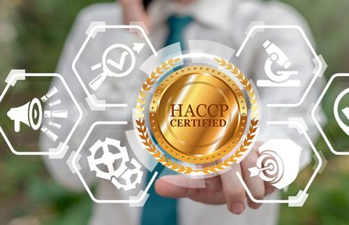 Xây dựng nhà máy thép tiền chế thực phẩm với tiêu chuẩn HACCP