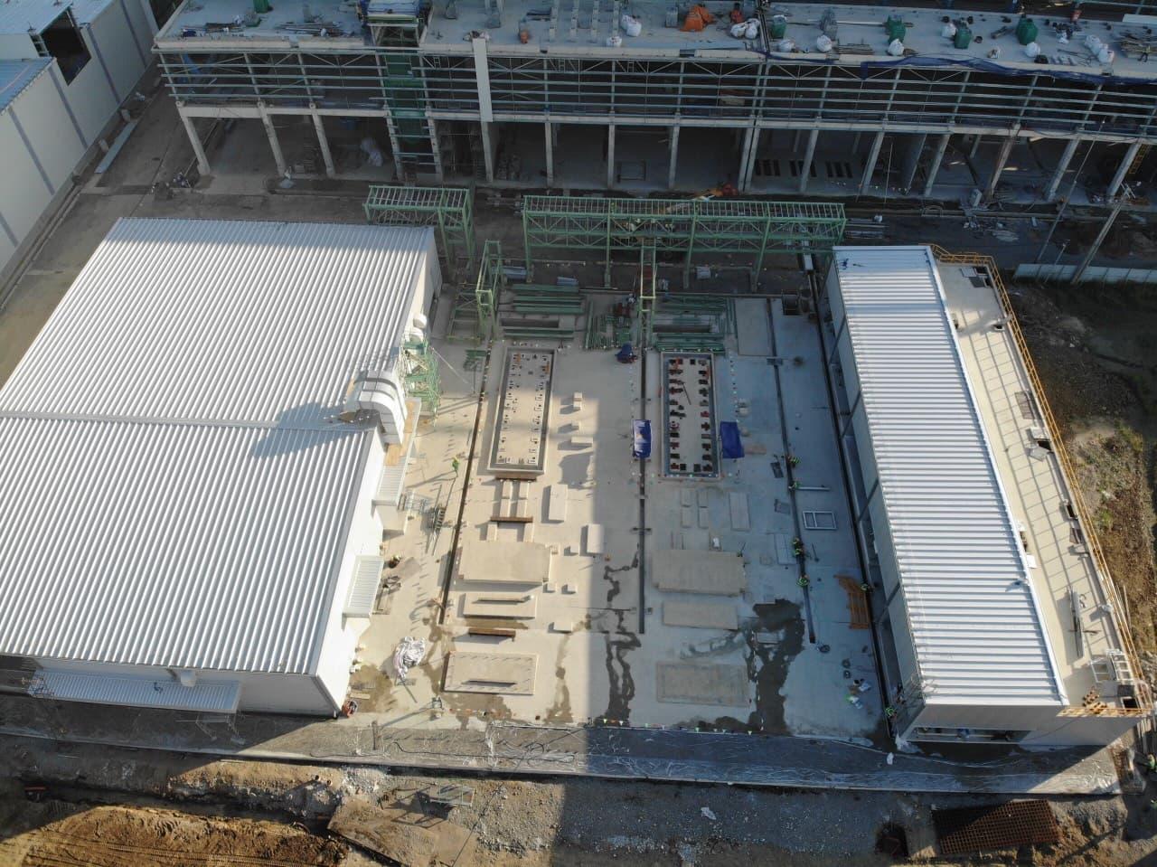 3 loại tấm lợp phổ biến trong xây dựng nhà xưởng khung thép