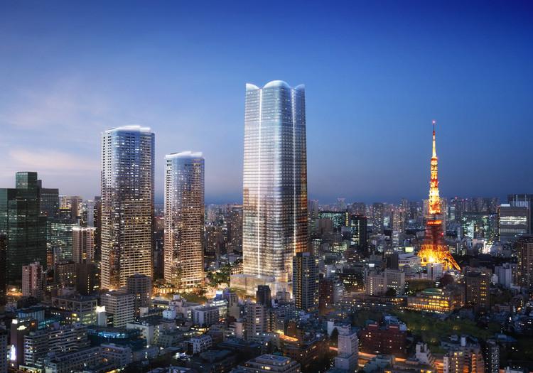 Ứng dụng của sản xuất kết cấu thép cho nhà cao tầng